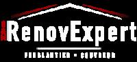 S&M Renovexpert Logo